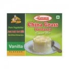 HARNIK CHINA GRASS INSTANT DESSERT MIX VANILLA FLAVOUR 100GM