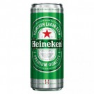 HEINEKEN CAN LAGER BEER NON-ALCOHOLIC 330ML
