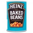 HEINZ BEANS IN A RICH TOMATO SAUCE 415GM