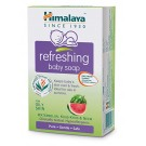 HIMALAYA BABY SOAP REFRESHING 125GM
