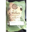 JASPER FROZEN CHICKEN CHICKEN THIGH BONELESS 2KG