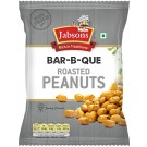 JABSONS ROASTED PEANUTS BAR-B-QUE 140GM