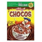 KELLOGGS CHOCOS 375GM
