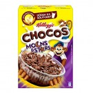 KELLOGGS CHOCOS MOONS & STARS 375GM