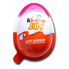 KINDER JOY FOR GIRLS 20GM