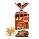 KITTY BROWN BREAD 400GM