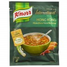 KNORR INTERNATIONAL HONG KONG MANCHOW NOODLE SOUP 46GM