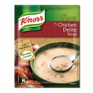 KNORR SOUP CHICKEN DELITE 44GM