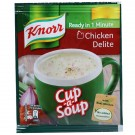 KNORR SOUP CHICKEN DELITE 10GM