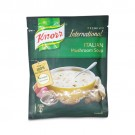 KNORR SOUP INTERNATIONAL ITALIAN MUSHROOM 48GM