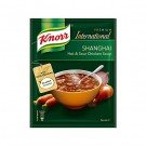 KNORR SOUP SHANGHAI HOT & SOUR CHICKEN 38GM