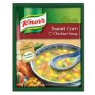 KNORR SOUP SWEET CORN CHICKEN 42GM