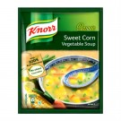 KNORR SOUP SWEET CORN VEGETABLE 52GM
