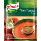 KNORR SOUP THICK TOMATO 53GM