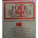 KOTHARIS FOUR SEASONS INSTANT YEAST 500GM