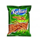 KURKURE CHILLI CHATKA 100GM