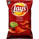 LAYS CHILE LIMON 55GM