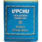 LOPCHU TEA ESTATE DARJEELING FLOWERY ORANGE PEKOE 250GM