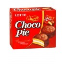 LOTTE CHOCO PIE 12PACKS