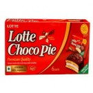 LOTTE CHOCO PIE 6PACKS