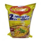 MAGGI 2 MINUTE NOODLES MASALA DOUBLE PACK140GM