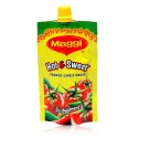 MAGGI HOT & SWEET TOMATO CHILLI SAUCE 90GM