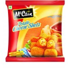 MCCAIN CHEESE SHOTZ POTATO 400GM