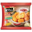 MCCAIN CHILLI CHEESY NUGGETS 250GM