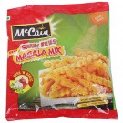 MCCAIN CRAZY FRIES HERB AND GARLIC 400GM