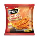 MCCAIN CRAZY FRIES HOT AND TANGY 400GM