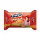 MCVITIES DIGESTIVE WHOLE WHEAT 66.5GM