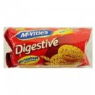 MCVITIES DIGESTIVE WHOLE WHEAT 100GM BUY4GET1FREE