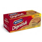 MCVITIES DIGESTIVE WHOLE WHEAT 250GM