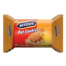 MCVITIES OAT COOKIES 75GM