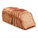 THE BROWN BAKING COMPANY BROWN BREAD 400GM
