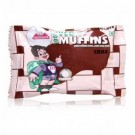 MONGINIS MUFFINS VEG CHOCOLATE CAKE 25GM