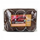 MONGINIS MUFFINS VEG CHOCOLATE CAKE 150GM