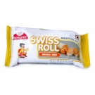 MONGINIS SWISS ROLL MANGO CAKE 40GM