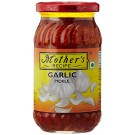 MOTHERS RECIPE GARLIC PICKLE 400GM