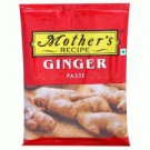 MOTHERS RECIPE GINGER PASTE 200GM