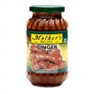 MOTHERS RECIPE GINGER PICKLE 300GM