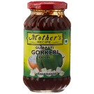 MOTHERS RECIPE GUJRATI GORKERI PICKLE 500GM
