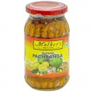 MOTHERS RECIPE PUNJABI PACHRANGA PICKLE 400GM