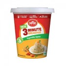 MTR VEGETABLE UPMA CUP 80GM