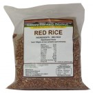 NATURE FARMS ORGANIC RED RICE 500GM