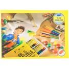 NAVNEET DRAWING BOOK YELLOW 36PAGES