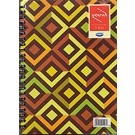 NAVNEET MAGNETIC NOTE BOOK 160PAGESS