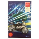 NAVNEET NOTE BOOK SUPER CAR 172PAGES
