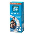 NESTLE A+ MILK FORTIFIED WITH  VITAMIN A & D 180ML