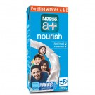 NESTLE A+ MILK NOURISH VITAMIN A & D FORTIFIED 1LTR